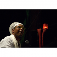 Omar sosa pianista e compositore