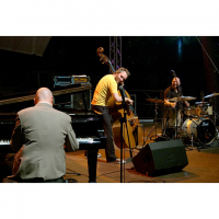 The bad plus david king